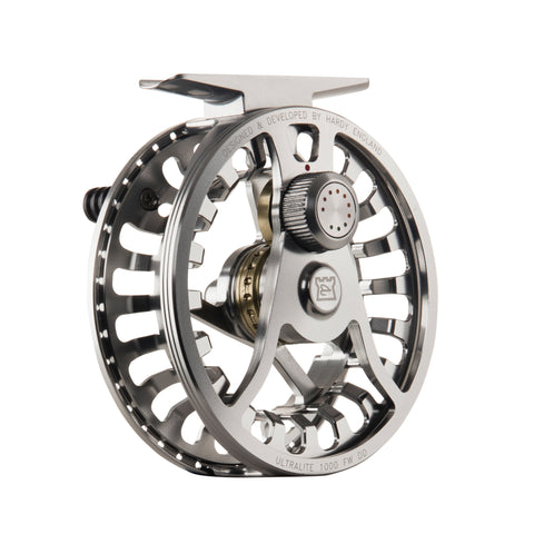 25% off - Hardy Ultralite FWDD Reel