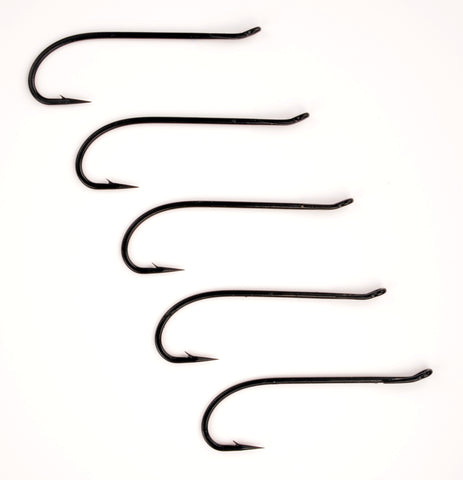 Partridge M - Single Salmon Hooks - Made in England