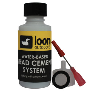 Loon Water Based Head Cement System