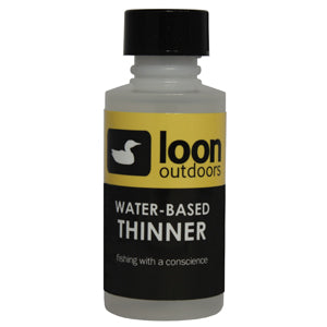 Loon Water Base Cement Thinner