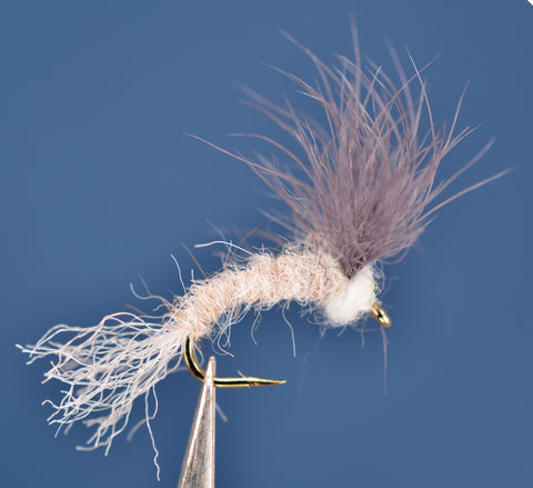 White Fly Snowshoe Emerger