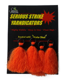 Serious Strike Yarn Indicators