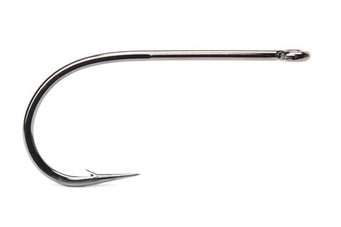 Partridge Hooks Z60 - Sea Beast