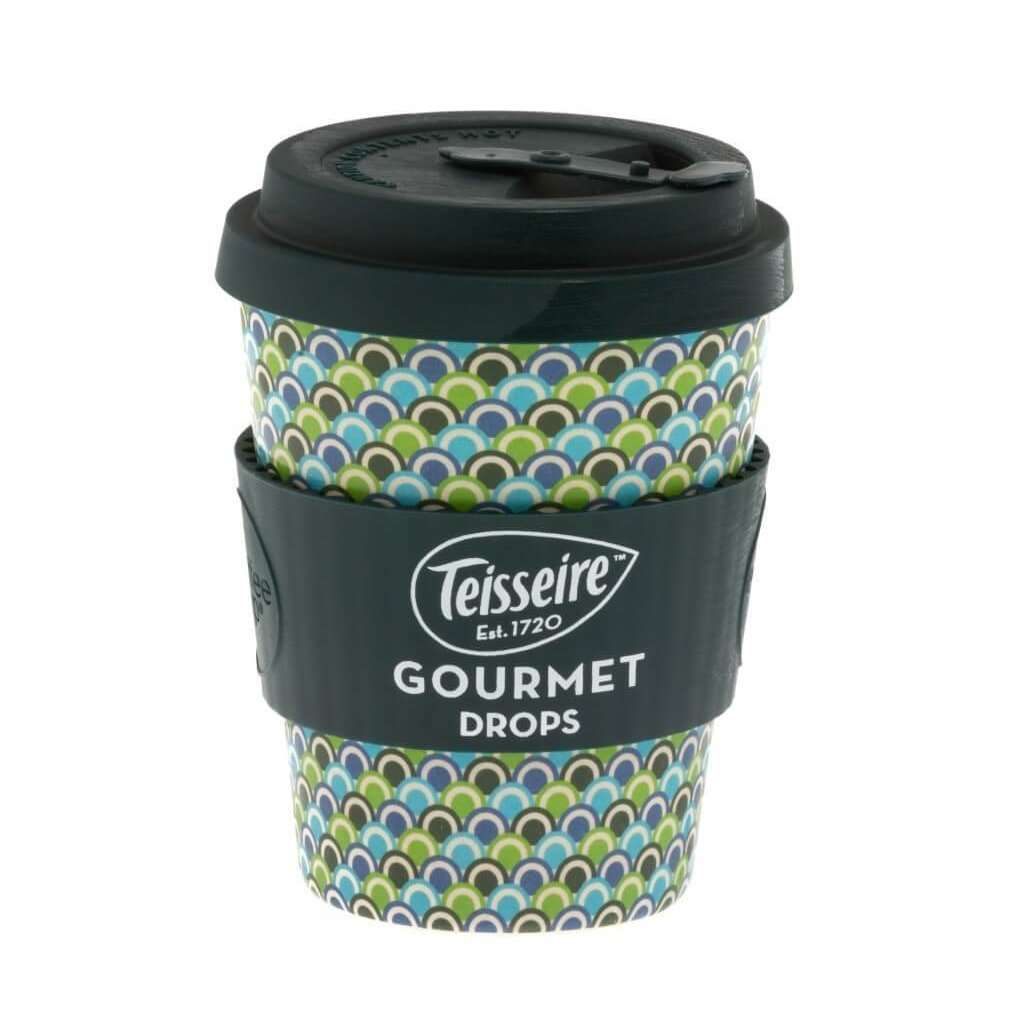 Gourmet Drops Coffee Cup