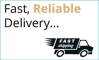 We provide Fast and Reliable Delivery