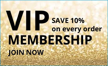 Join VIP membership and save upto 10% on every order
