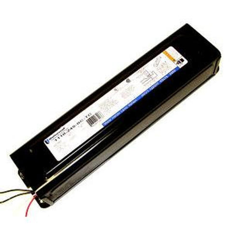1110-245SC-TC - 1 lamp - 175W Metal Halide HID Ballast - 120/277v - F-Can