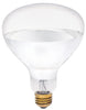 Image of 250 Watt R40 Incandescent Soft Glass Infrared Heat Light Bulb 250R40/HT