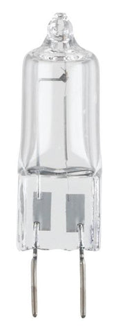 20 Watt T4 JC Halogen Light Bulb 20T4Q/GY8/120