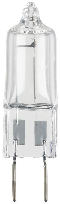 35 Watt T4 JC Halogen Light Bulb 35T4Q/GY8/120