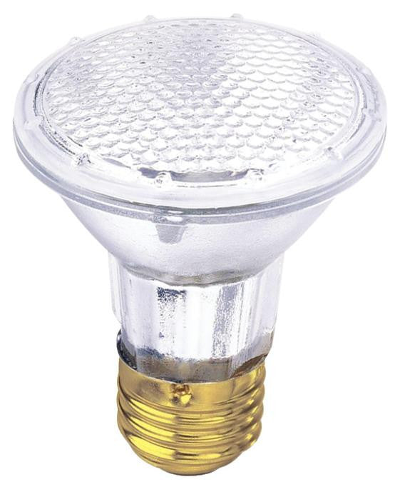 35 Watt PAR20 Halogen Narrow Flood Light Bulb 35PAR20/H/FL