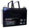 Image of 12V 35AH Battery