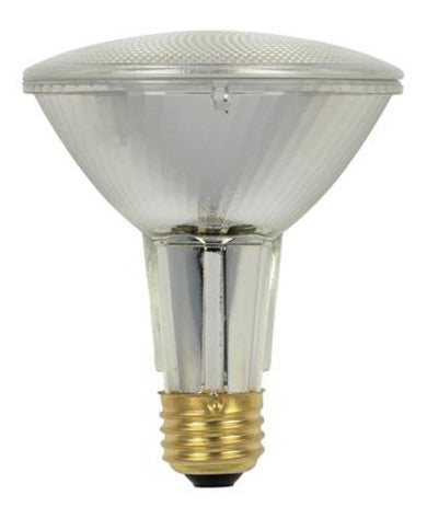 60 Watt PAR30 Long Neck Eco-PAR Plus Halogen Flood Light Bulb 60PAR30/H/FL/LN/ECO/PLUS