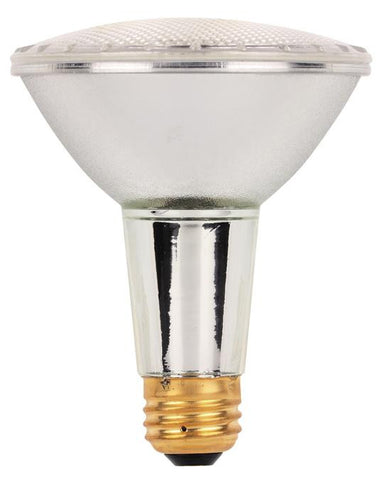 60 Watt PAR30 Long Neck Eco-PAR Halogen Flood Light Bulb 60PAR30/H/FL/LN/ECO