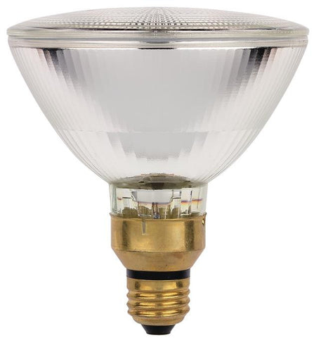 60 Watt PAR38 Eco-PAR Plus Halogen Flood Light Bulb 60PAR38/H/FL/ECO/PLUS