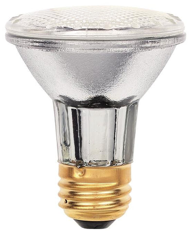 38 Watt PAR20 Eco-PAR Halogen Flood Light Bulb 38PAR20/H/FL/ECO