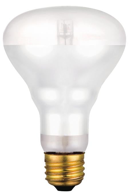 55 Watt BR25 Flood Eco-Halogen Light Bulb 55BR25/H/FL/ECO