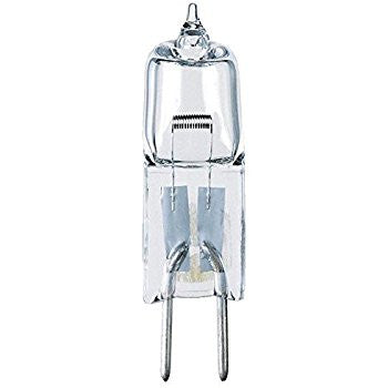 50 Watt T3 Clear JC Halogen Low Voltage Light Bulb 50T3Q/24V