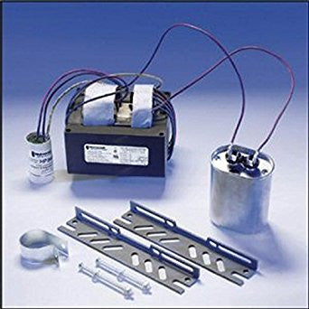 M150MLTLC3M500K Core and Coil HID Replacement Ballast Kit, 120/208/240/277V, 185W, 1-Lamp, Pulse Start