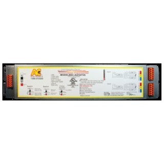 ACE AC-A4/54T5S CoolOperator 4xFQ54W CFL Ballast - High Heat