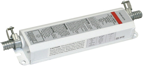 Emergency Ballast - 750 Lumen - BAL650C-4ACTD For Double/Quad/Triple 4 Pin CFL Lamps