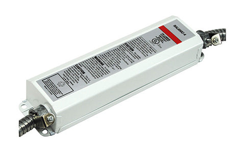Emergency Ballast - 750 Lumen - For Double/Quad/Triple 4 Pin CFL Lamps