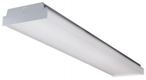 LED 4FT 4000K & 5000K 45Watt Wrap Around 5K DIM MV - DLC