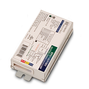 Howard EP2/26CF/MV/K2 CFL 2x26W 4-Pin Ballast