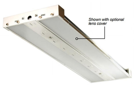 LED Highbay 220W - 4000K or 5000K - 120/277V - DLC - Dimmable Option Available