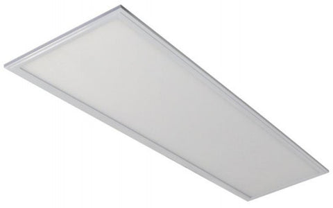 40W - 1X4 LED Flat Panel DIM - 4000k or 5000k - 120/277v - DLC