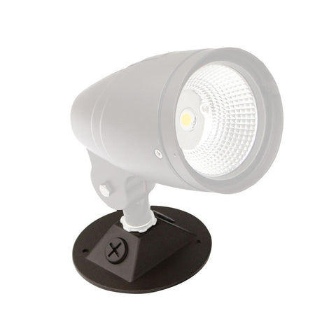 LED Landscape Flood Light Mounting Accessory