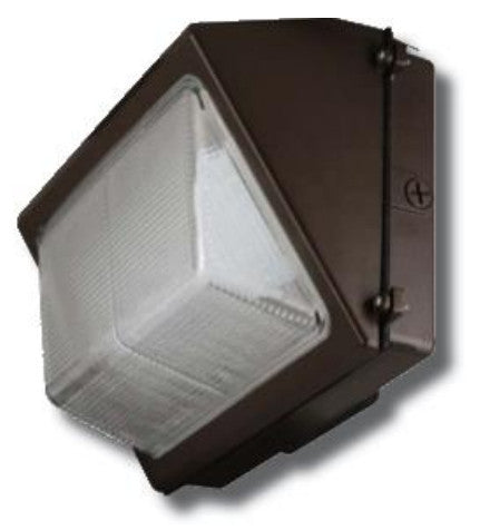 LED 120 Watt Wall Pack