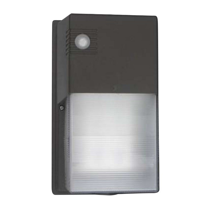 LED Wall Pack Mini Polycarbonate 20 & 30 Watts 120-277 Voltage