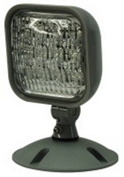 LED Combo/R1 Remote Head, Single, Wet Location