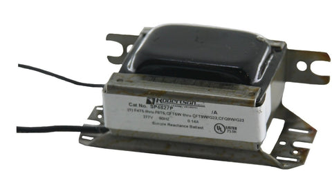 Robertson SP4827P /A Magnetic 9W CFL 2-Pin Ballast - 277V