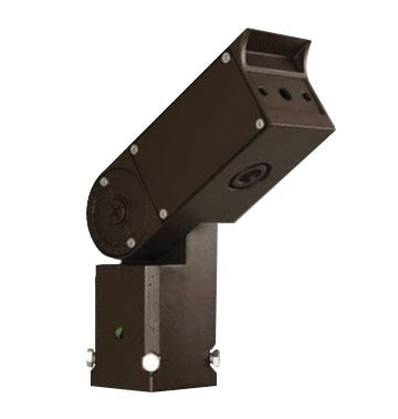 Area Light Mounting for use with 80w-300w LEDMPAL