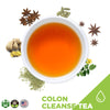 Colon Cleanse Tea-Tea Bags-28 Day Pack