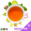 Super Detox Tea- Caffeine Free-Tea Bags-28 Day Pack