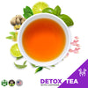 Super Detox Tea-AM-Tea Bags-28 Day Pack