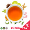 Energy Tea-Tea Bags-28 Day Pack