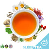 Herbal Sleep Tea-Tea Bags-28 Day Pack