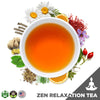 Zen Relaxation Tea-Tea Bags-28 Day Pack