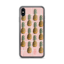 Pineapples iPhone Case