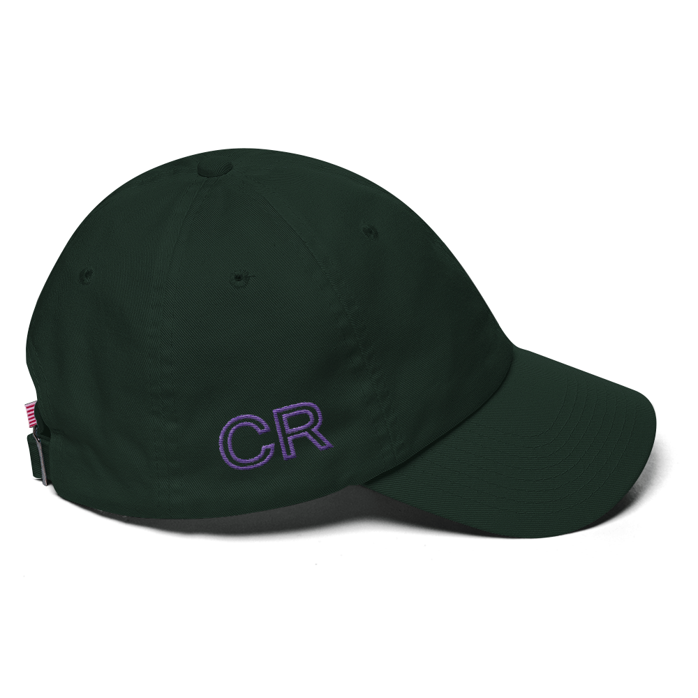 Can't Get Enough Of CR Snapback
