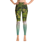 Tropical Shore Leggings