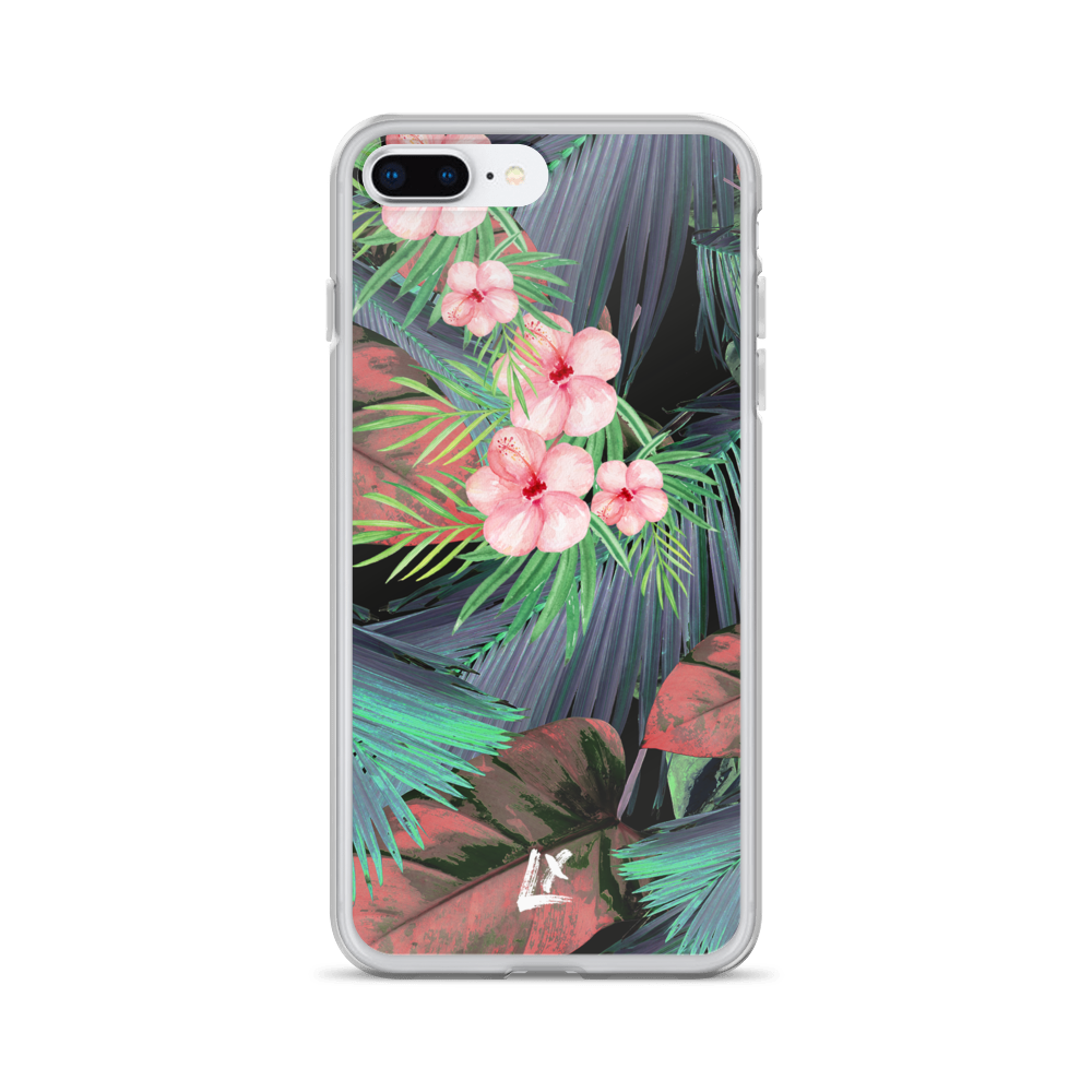 Wild Forest iPhone Case