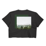 Rainforest Crop Top