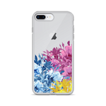 Multicolor Floral iPhone Case