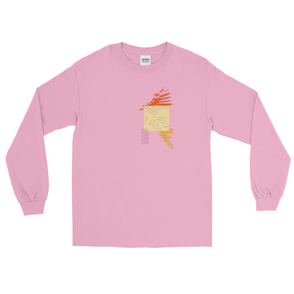 Costa Vice Long Sleeve T-shirt