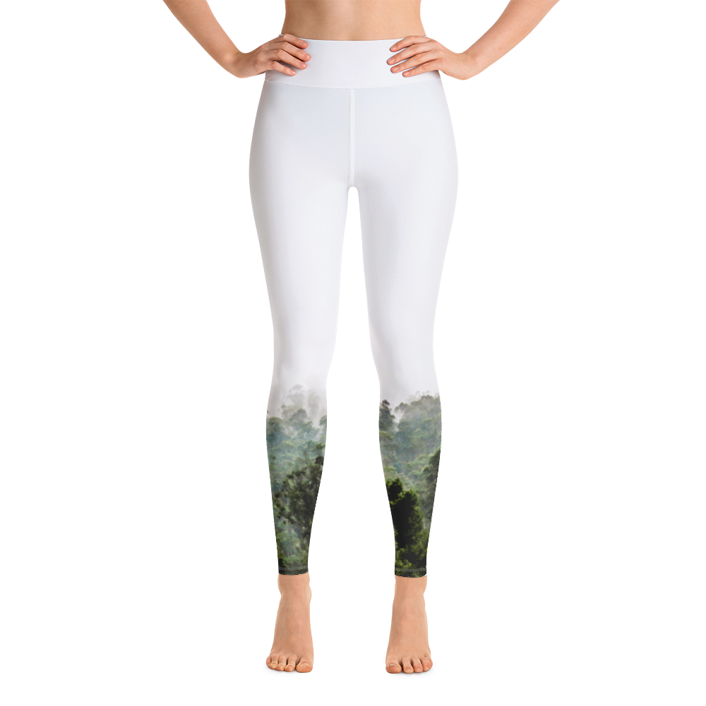 Rainforest Leggings